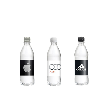 Picture of Branded Natural Spring Water 500ml