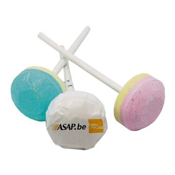 3 dextrose lollipops